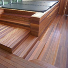 Merbau Indonesian Hardwood Decking