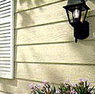 Cement Board Siding