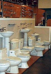 Berkeley plumbing supplies | Ashby Lumber - 510-