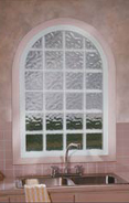 Concord acrylic windows
