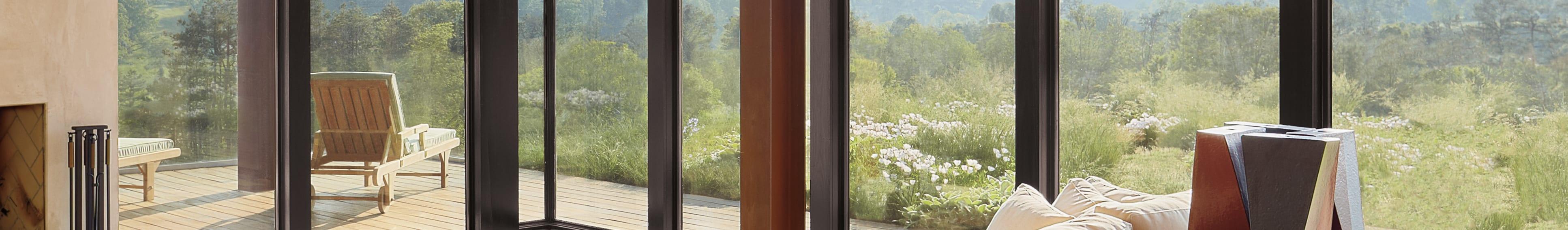 Window showroom window replacement company berkeley for Ashby windows