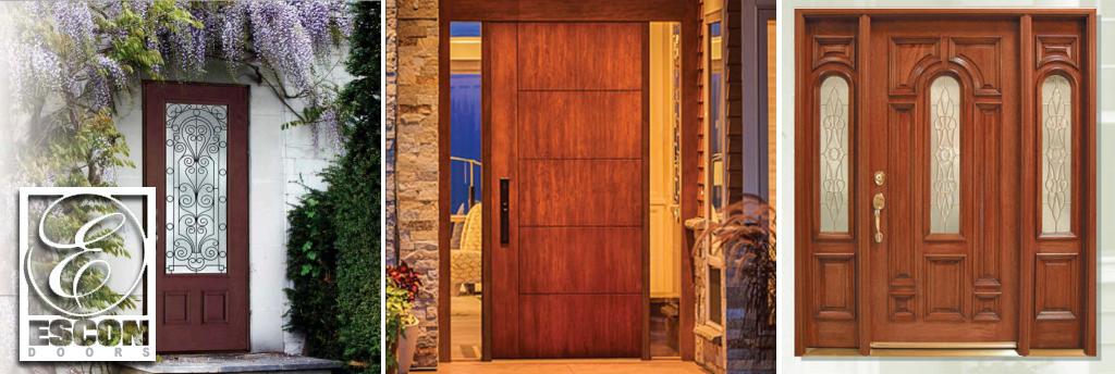 Escon ... & Escon Doors Contact Pictures to Pin on Pinterest - ThePinsta