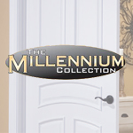 The Millennium Collection - custom exterior doors