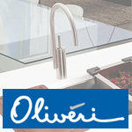 Oliveri sinks - East Bay, CA