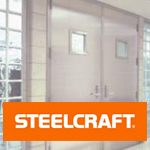 Steelcraft custom doors - Berkeley, CA