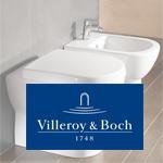Villeroy & Boch toilets - East Bay, CA
