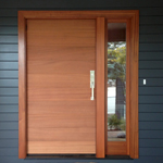 custom wooden doors - Concord, CA