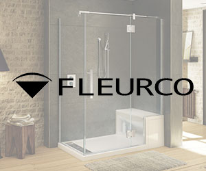 FLEURCO Is A Canadian Company That Specializes In The Design, Manufacture  And Distribution Of A Full Range Of Glass Shower And Bathtub Doors.