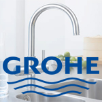 Grohe Kitchen Faucets