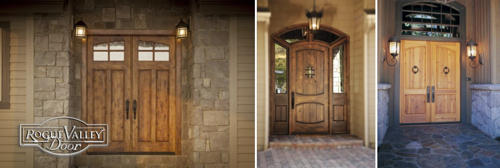 Rogue Valley Doors & Rogue Valley Doors - Ashby Lumber