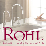 Rohl Kitchen Sinks