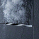 shower showroom - East Bay, CA