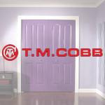 T.M. Cobb Doors