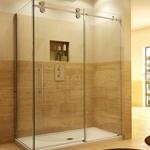 bathroom showroom in Concord, CA