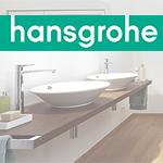 Hansgrohe bathroom fixtures