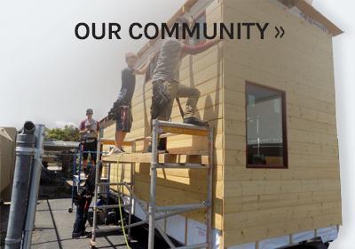 Our Community - Berkeley, CA