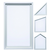 Selecting the right style of windows ashby lumber for Ashby windows