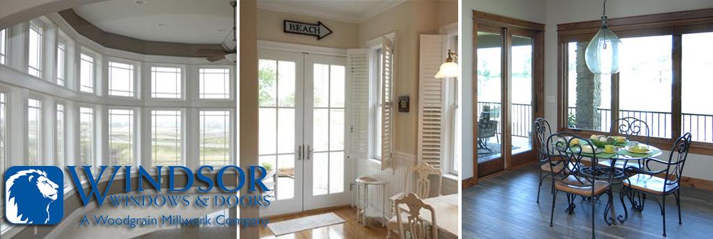 Windsor door windows ashby lumber for Ashby windows