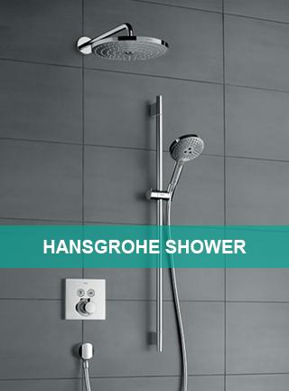 HansGrohe Shower_Dec2017