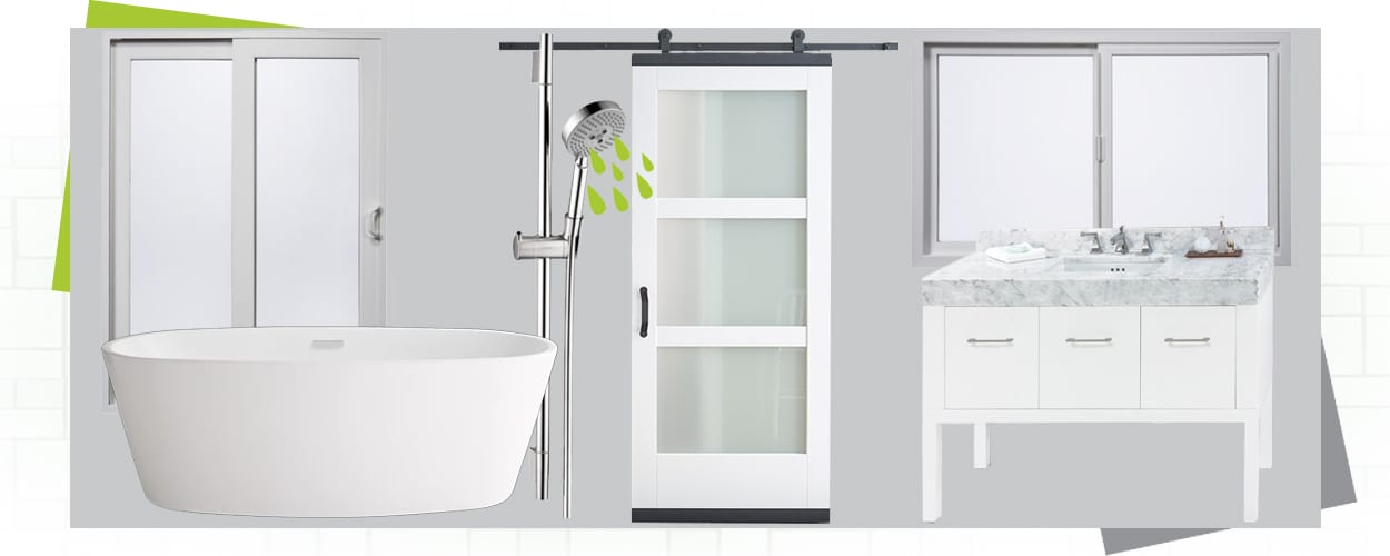 Visit Our Showrooms And Explore Our Extensive Options Of Doors, Windows,  And Kitchen U0026 Bath Fixtures.