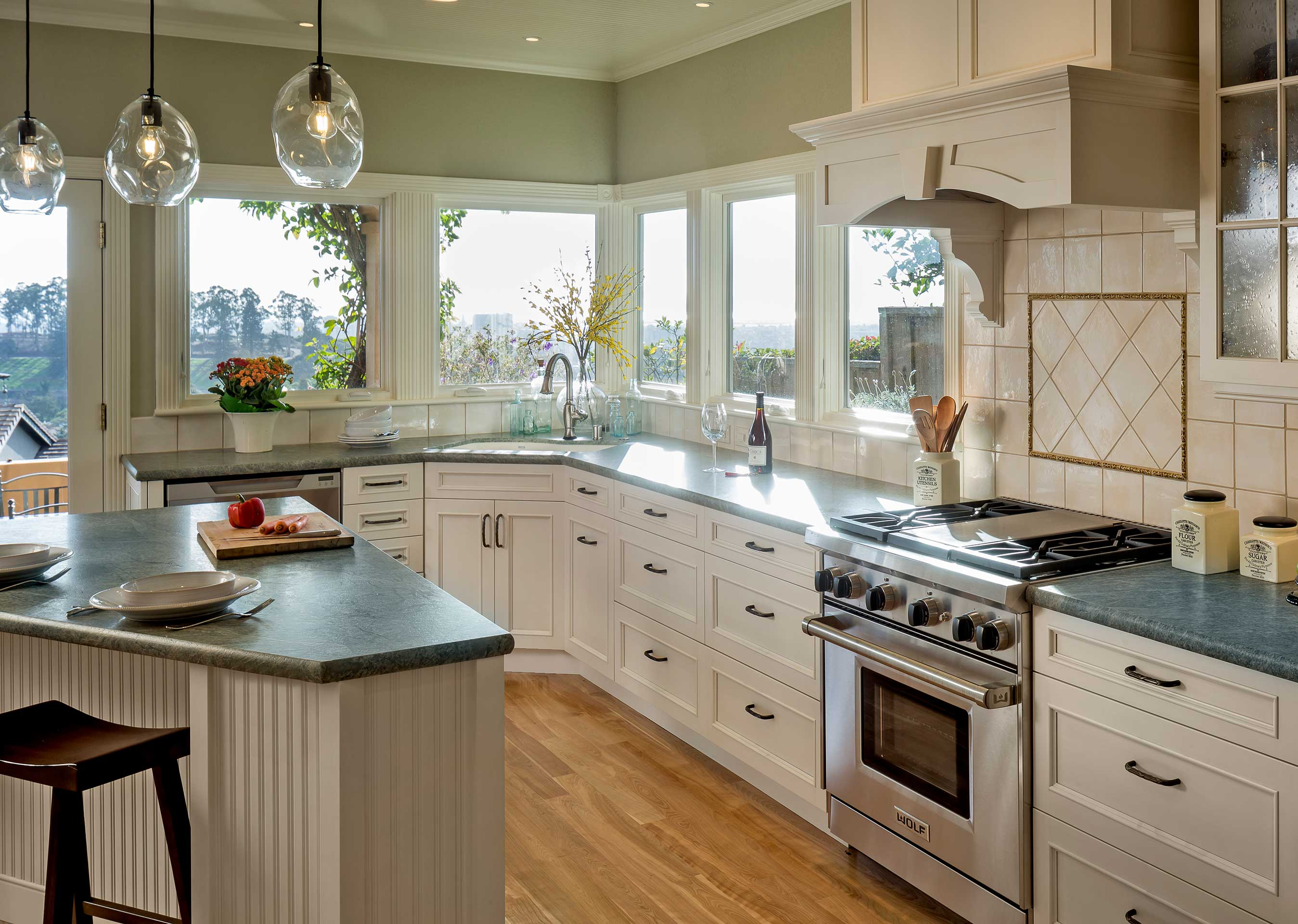 Custom kitchens by john wilkins - Reviews