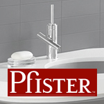 Pfister sinks