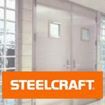 Steelcraft custom doors - Berkeley, CA