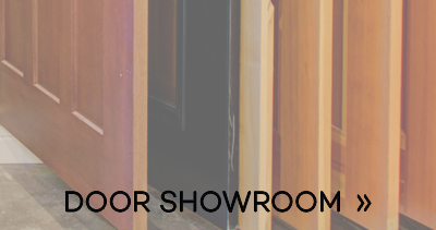 Ashby Door Showroom
