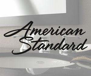 American Standard Bathroom Sinks