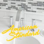 American Standard Sinks