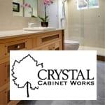 CrystalCabinets BATHROOM