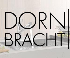 Dornbracht kitchen faucets