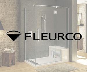 Fleurco Showers
