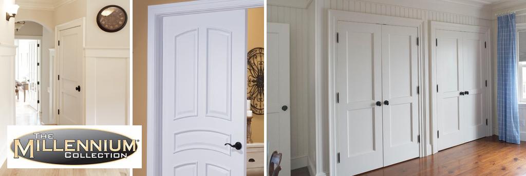 Millennium Doors