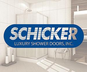 Schicker Shower Doors