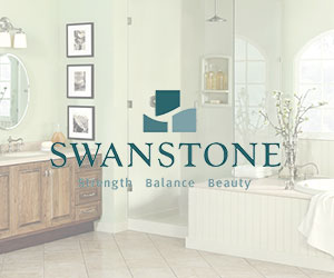 Swanstone Shower Bases