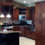 kitchen cabinetry - East Bay, CA