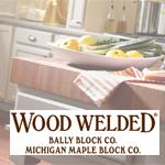 Wood Welded Bally Block Co.