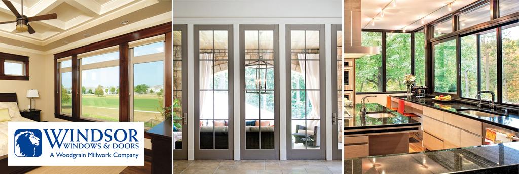 Windsor Door & Windows