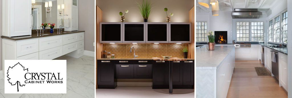 Crystal Cabinets