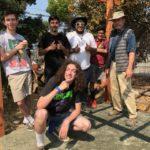 Trellis Work Crew